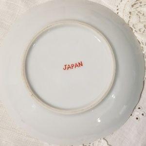 Vintage Jewelry - Vintage Ring Dish